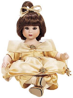 Rare Htf Marie Osmond Disney Belle Cinderella Snow White