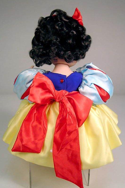 Baby Snow White 65th Anniversary