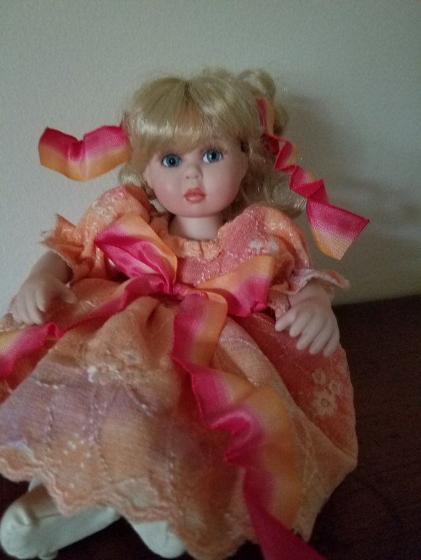 Marie Osmond Fine Porcelain Doll Collection